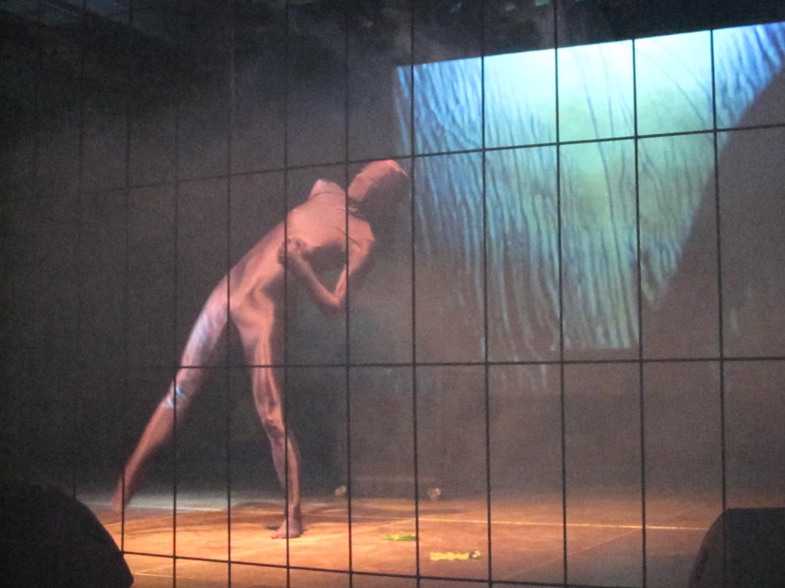 WGT 2009 (Leipzig) Photo : Daevina D.