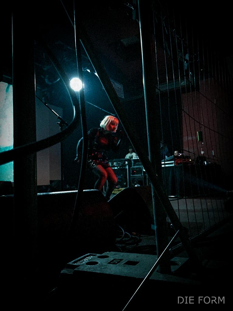 OUT OF LINE WEEKENDER 2015 - Photo Robert Baumanns